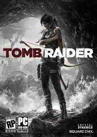 Descargar Tomb Raider [MULTI][MACOSX][P2P] por Torrent